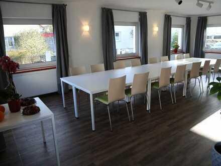 Perfekte Büro/Praxisräume neu renoviert und kurzfristig frei