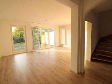 Reihenhaus in Rellingen - Ihr neues Zuhause in grüner Umgebung