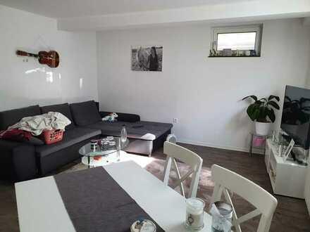 Schöne, modernisierte 2-Zimmer-Wohnung zur Miete in Eppelheim