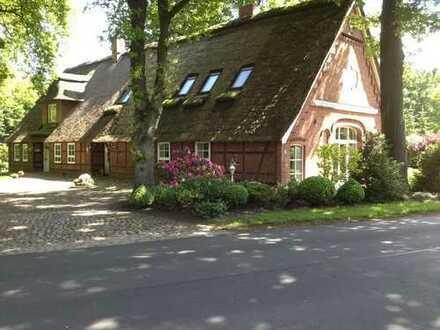 Renoviertes und saniertes ehem. Bauernhaus (Haushälfte)