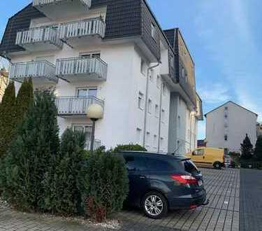 Wohnen in zentraler Lage von Erbach ( seniorengeignet)