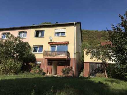 Schön möbliertes 2 Familienhaus in Geislingen an der Steige / Öchslinstraße 7 zu vermieten