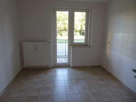 Wohlfühlen garaniert!!! - Schöne 2-Raum mit Balkon in Ebersdorf