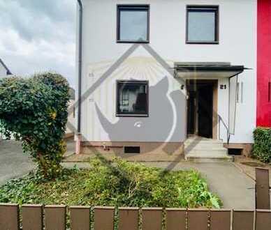 **Einfamilienhaus mit Garten in hervorragender Lage von Aschaffenburg / Strietwald**