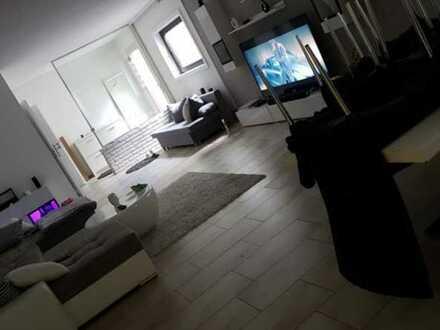 Souterrain 3-Zimmer-Wohnung in Reutlingen