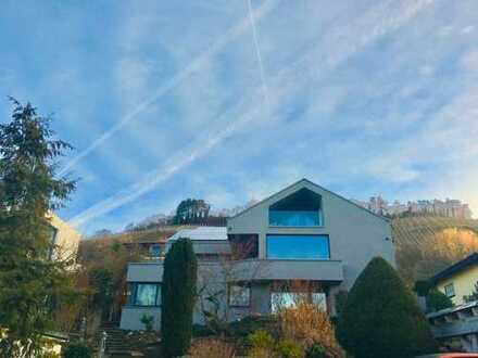 Modernisierte 3,5-Zimmer-EG-Wohnung mit Terrasse und EBK in Metzingen