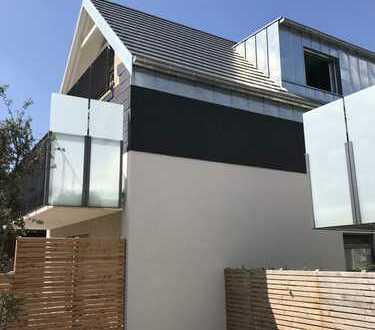 3 Zimmer + Terrasse + Erstbezug nach Sanierung !