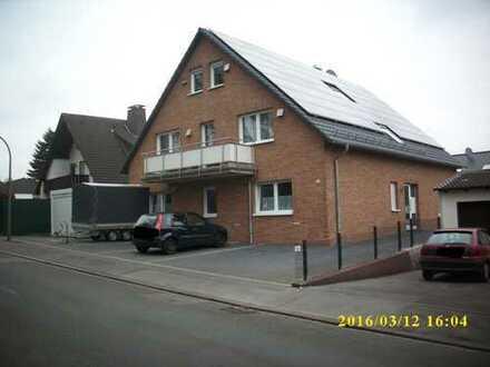 Energieeffiziente Neubauwohnung im Grünen - großzügiges Wohnen auf zwei Ebenen