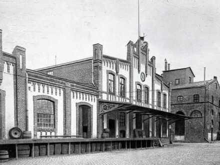 Wohn- und Geschäftshaus am Ziegelinnensee von Schwerin