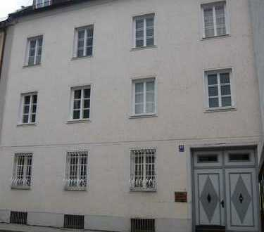 5-Zimmer-Wohnung in Untergiesing
