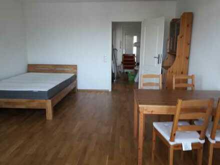 Gepflegte 1-Zimmer-Wohnung mit Balkon und EBK in Bonn-Auerberg