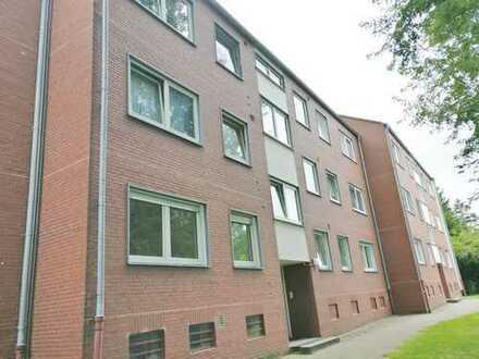 Schöne 3,5 Zimmer-Wohnung mit Balkon. Direkt am Moltkepark!