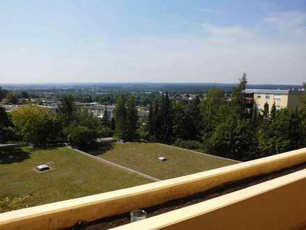 Helle und moderne 3,5-Zi.-Wohnung mit Balkon und Einbauküche in VS-Villingen