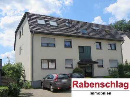 Ideal für Selbstnutzer und Kapitalanleger! Ruhige Balkonwohnung in gefragter Lage in Moitzfeld!