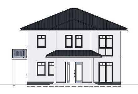 SCHWIND IMMOBILIEN - Ihr neues Eigenheim bereits komplett fertig geplant