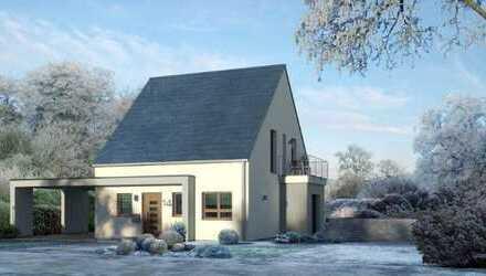 Ein sehr schönes Einfamilienhaus zum besten Preis-Leistungs-Verhältnis !