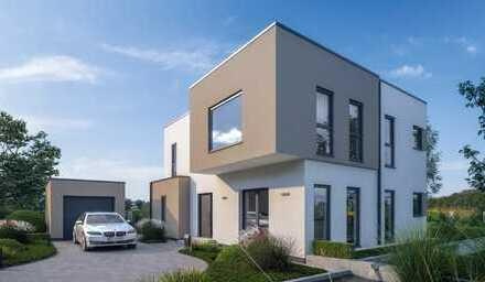 Grundstück in begehrter Lage von Vallendar/Baulücke - Sie gestalten Ihr Einfamilienhaus individuell