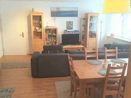 !!! Neuwertige, tolle 3-Zimmer-Wohnung im Zentrum von OF !!!