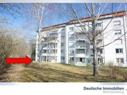 Schöne 3-Zimmer-Wohnung mit Garage in Heidenheim-Reutenen