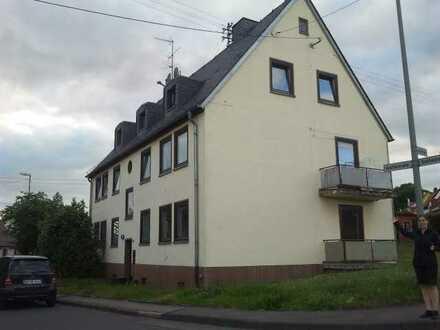 Schöne 2 ZKB Wohnung Grubstr. 8 in Baumholder 118.05