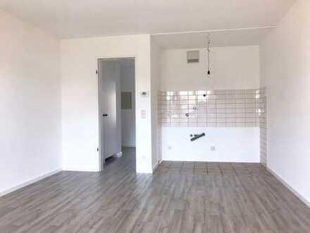 *Altstadt: Nettes Single-Apartment mit Balkon in gefragter Lage*