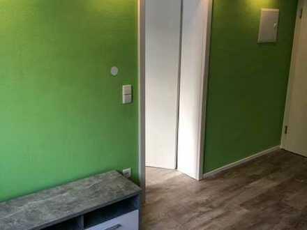Stilvolle, sanierte 2-Zimmer-Wohnung mit luxuriöser Innenausstattung in Korntal
