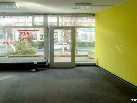 Der passende Raum für Ihr Geschäft/Büro im Zentrum von Forst (Lausitz)