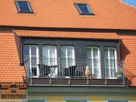 Von der Dachterrasse in die Welt! Alle Bilder unter www.Immobilientiger.de