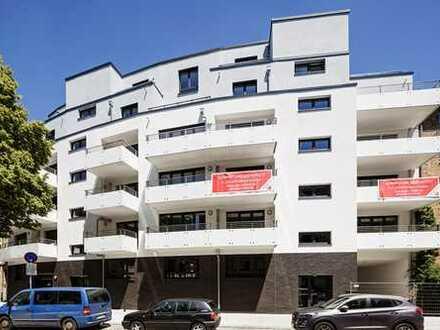 Gehoben ausgestatteter Neubau mit großer Terrasse und moderner Ausstattung - WE 4