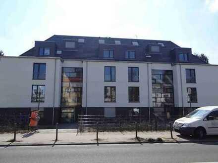 Wohnkomfort zwischen Köln und Bergisch-Gladbach in großzügig geschnittener 2-Zimmerwohnung
