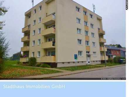 Bochum- Werne: Helle 2-Zimmer Wohnung mit Balkon ab 01.11.2018 frei!