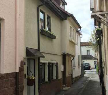 Zwei sanierungsbedürftige Wohnhäuser mit Ensembleschutz in Bad Kissingen