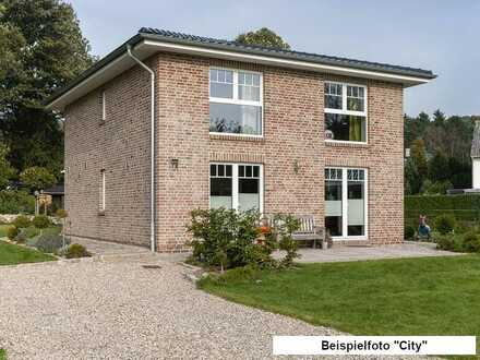 Duvenstedt: KFW- 55 Neubauvorhaben eines Einfamilienhauses