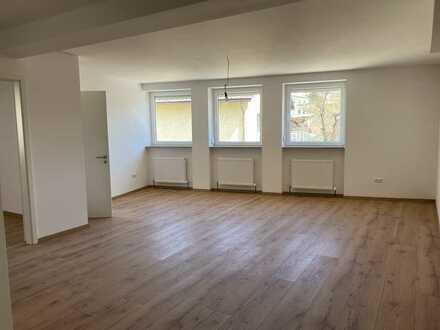 Erstbezug nach Sanierung: freundliche 2-Zimmer-Wohnung in Grafenau - Freyung-Grafenau (Kreis)