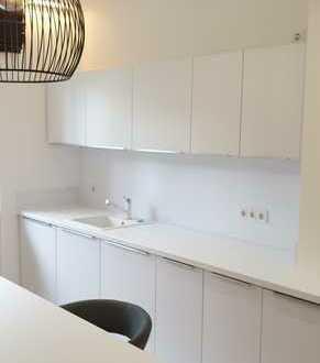 Reserviert ! Stilvoll designte Wohnung die keine Wünsche offen lässt