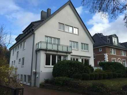 Schöne Drei-Zimmer-Wohnung in Schwachhausen zu vermieten