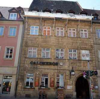 Wohn-/Geschäftshaus in Bamberg