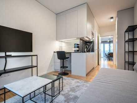 Wunderschönes Apartment mit Außenbereich & Pantry