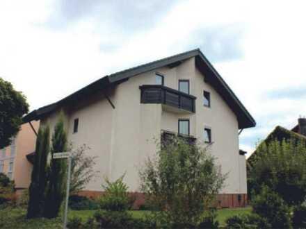 Gepflegte 2-Zimmer-Wohnung mit Einbauküche in Hohberg-Niederschopfheim