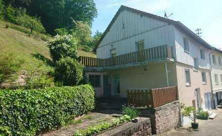 Schönes Haus mit sechs Zimmern in Südwestpfalz (Kreis), Schönau (Pfalz)