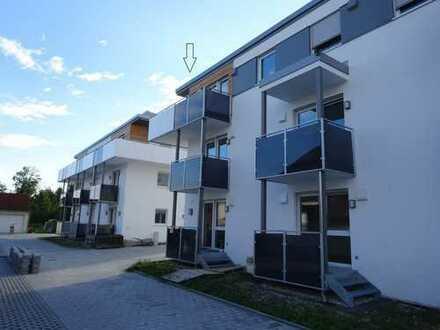 Schöne 2 Zimmer Wohnung (Neubau) BARRIEREFREI + ROLLSTUHLGERECHT in Fischerdorf, Deggendorf