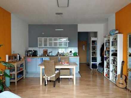 Zimmer / Wohnung im Herzen von MA-Sandhofen