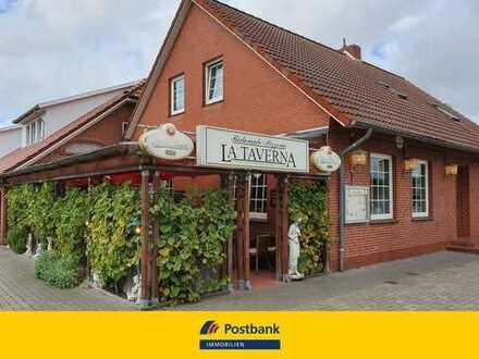 Oldeburg! Beliebter Gastronomischer Betrieb zu vermieten!