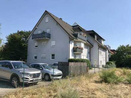 2-Zimmer-Wohnung mit Terrasse und EBK in Bellheim