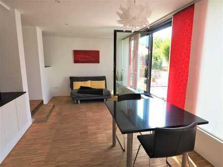 Neuwertiges 2- Zimmer - Designer - Appartment mit exklusiver Ausstattung