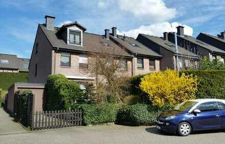 Sehr schönes Reihenmittelhaus in beliebter Lage in Wuppertal Dönberg