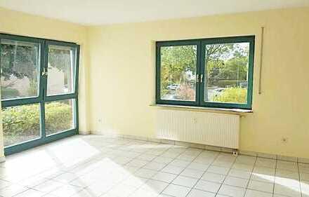 Moderne 2 Zimmer Wohnung im Erdgeschoss mit Terrasse!