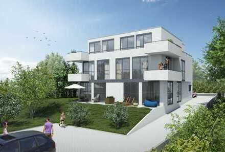 Moderne Neubauwohnungen in zentraler Lage von Sandhausen