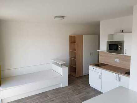 Modern möbliertes 1 Zimmer - Apartment in Potsdam Babelsberg/ bezugsfertig 01.12.2019