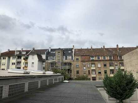 Gemütliche 3-Zimmer Wohnung in Karlsruhe Südstadt mit guter Anbindung